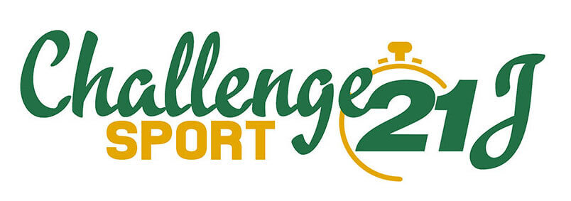 Challenge Sport 21 logo
