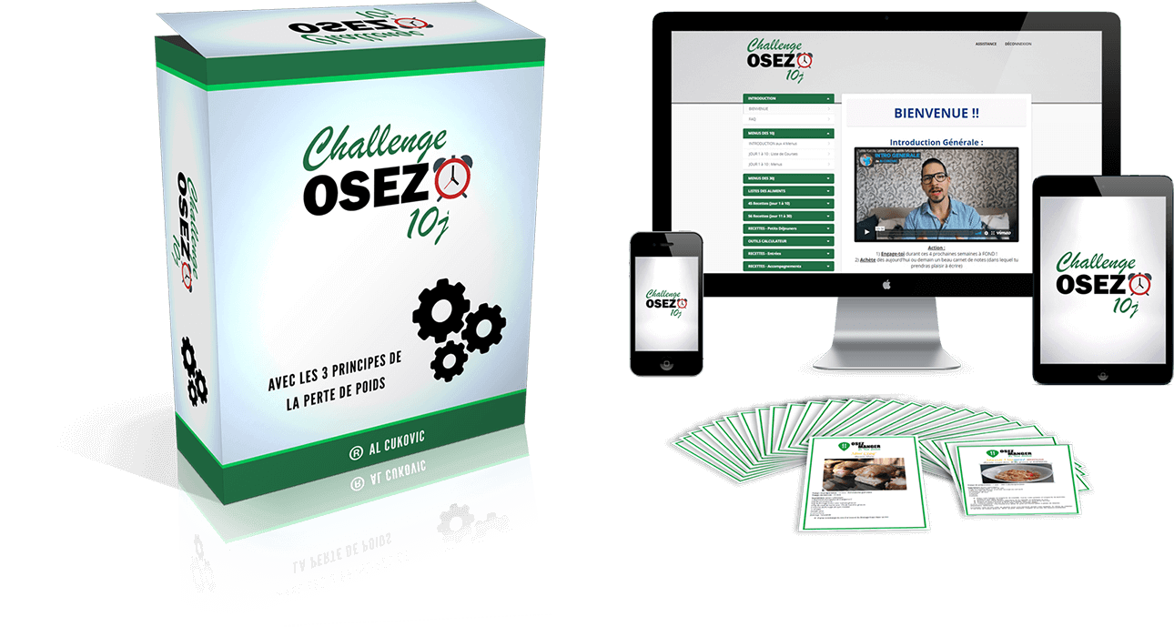 Challenge Osez 10j mock up