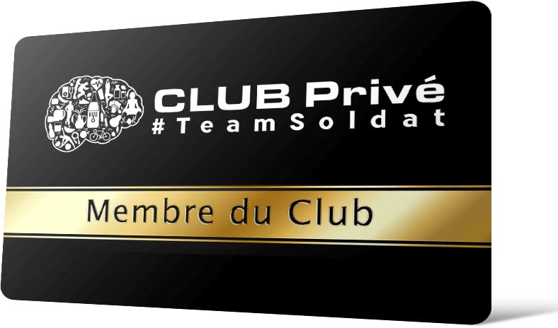 Club Prive card