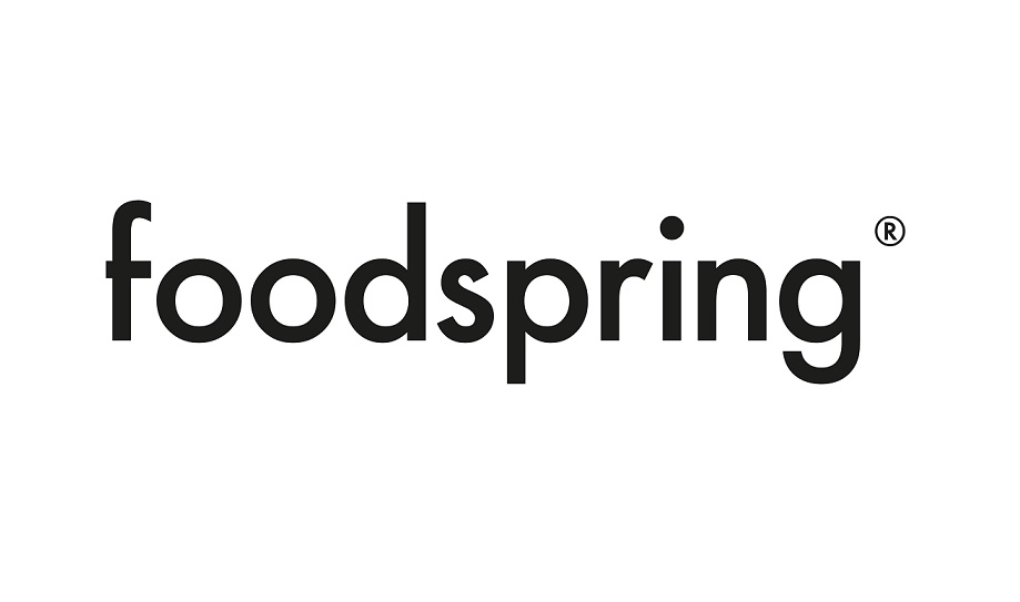 Foodspring logo